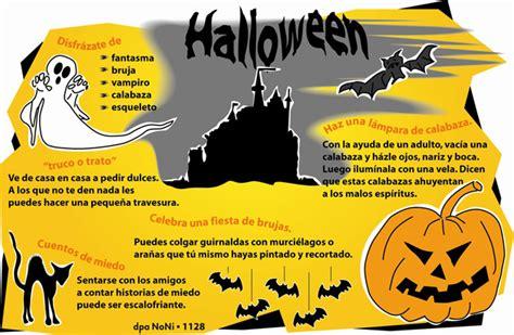 imagenes de halloween el origen lleg 243 el halloween conozca la historia de la noche de