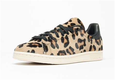 Adidas Stansmith New Termurah 01 adidas stan smith quot leopard quot sneakernews