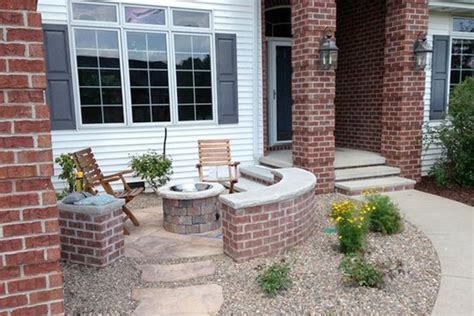 Small Front Patio Ideas by Front Yard Patio Ideas Small Front Yard Patio Ideas