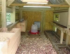 Tiny House Layout Sun C Chicken Coop Indoor