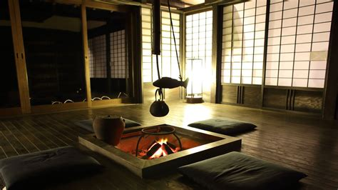 traditional japanese guest houses   steal  heart