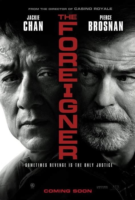 Film Foreigner 2017 | the foreigner dvd release date january 9 2018