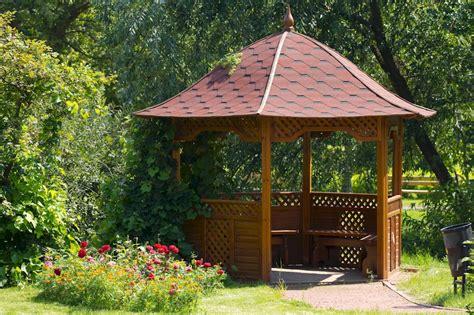 Pavillon Im Garten Bilder by Gartenpavillon Als Echter Hingucker Mein Bau