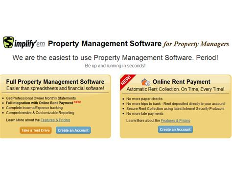 Property Management Resources Property Management Software Property Management