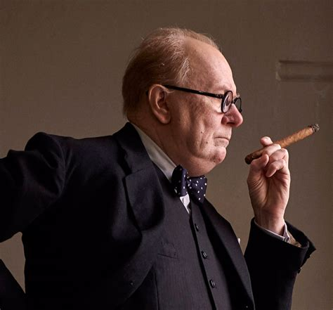 Darkest Hour Winston Churchill | gary oldman is winston churchill in first darkest hour
