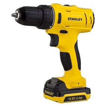 Stanley Scd12s2 Drill Driver Mesin Bor 10 8v 1 5ah Li Ion Stanley 10 8v 1 5ah Li On Drill Driver Scd12s2 Cordless Drills Impact Drivers Wrenches