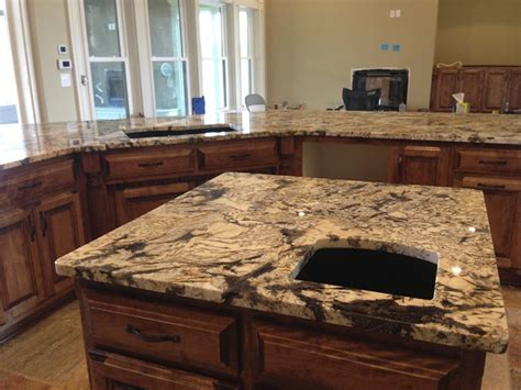 Grantie Countertops by Kansas City Marble Granite Countertops