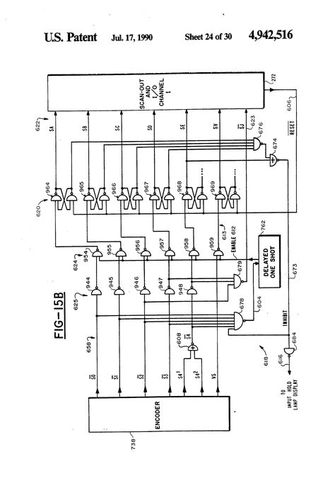 which is a single integrated circuit patent us4942516 single chip integrated circuit computer architecture patents
