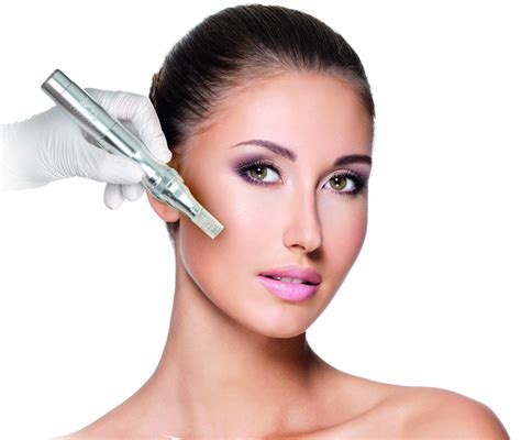 Micro Needling At Home by Micro Needling