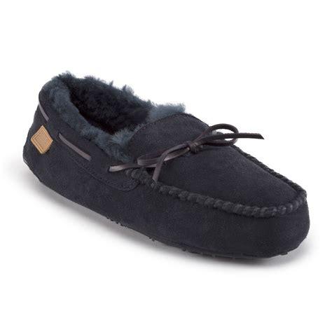 just sheepskin mens slipper boots mens torrington sheepskin slippers just sheepskin