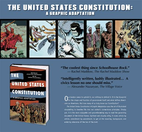 the united states constitution a graphic adaptation the u s constitution a graphic adaptation jonathan
