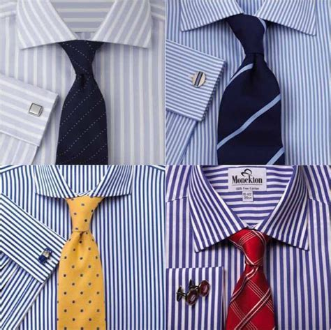 Best 25  Shirt and tie combinations ideas on Pinterest
