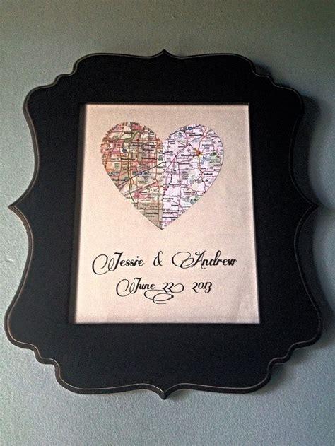 Wedding Gift Diy by