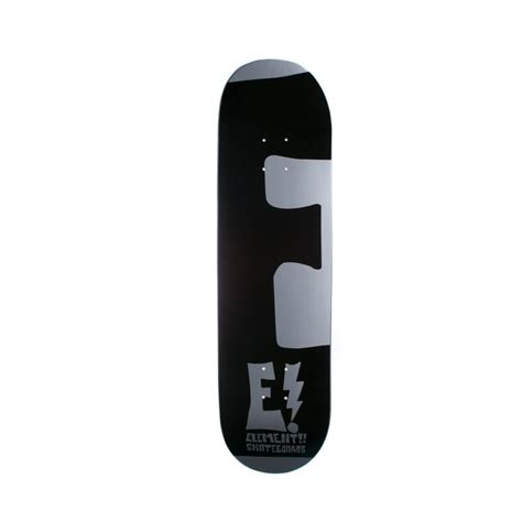 tavole skate element tavola element el rocksteady 8 5 acquista