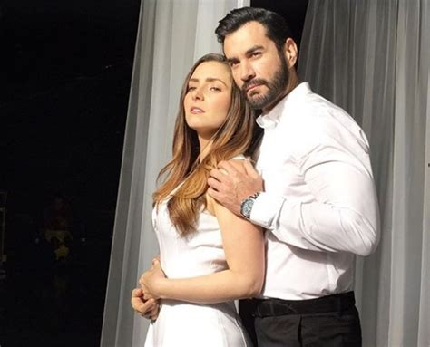 telenovele spaniole cancelan telenovela de ariadne d 237 az y david zepeda zeleb mx
