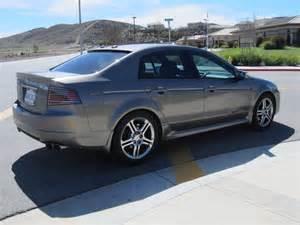 2008 Acura Type S 2008 Acura Tl Pictures Cargurus