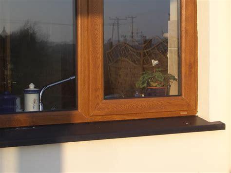 Synthetic Window Sills Window Design 2