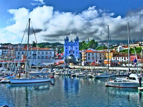 angra azores portugal favethingcom