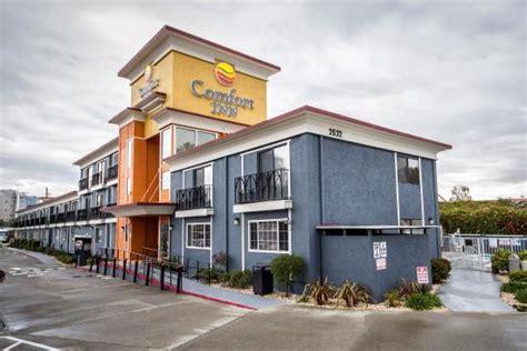 Comfort Inn Hayward by Comfort Inn Castro Valley Ca Updated 2016 Motel