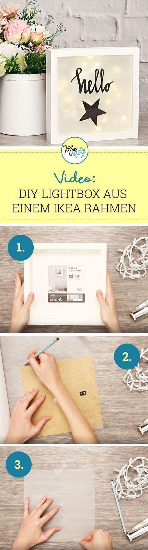 Bilderrahmen Wie Ribba by Ikea Bilderrahmen Vom Ikea Ribba Rahmen Zur Angesagten
