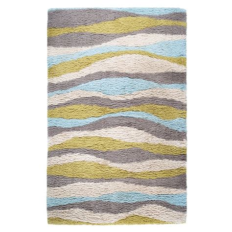 custom shag rugs spike shag angela modern area rugs handcrafted furniture unique textiles