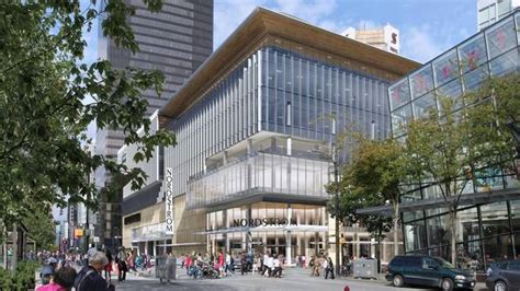 cadillac fairview malls calgary in pictures cadillac fairview malls prepare to welcome