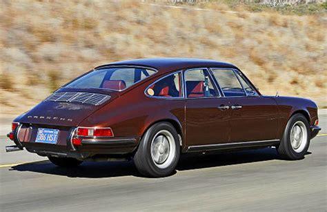 will porsche build a porsche 911 sedan dpccars