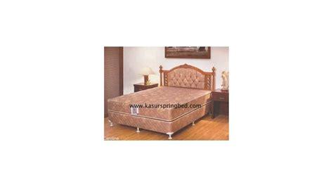 Quantum 2in1 Familia K1 Set 100x200 Springbed Set harga bed central silver sandaran caroline sale