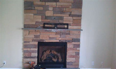 Wall Mounting A Tv A Fireplace by Wallingford Ct Mount Tv Above Fireplace Home Theater