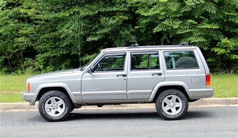 2000 jeep classic 2000 jeep cherokee trim information cargurus