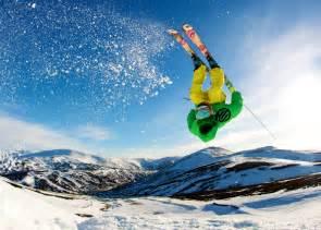 le ski et le snowboard en 201 cosse visitscotland