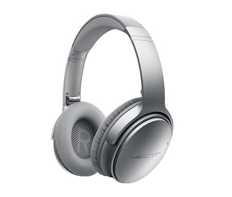 Bose Comfort by Bose Quietcomfort 35 Noise Cancelling Jetzt Auch Drahtlos