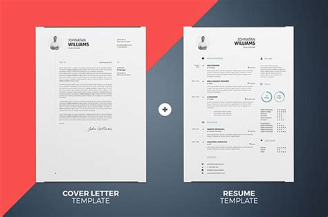 impressive resume templates word 12 free and impressive cv resume templates in ms word