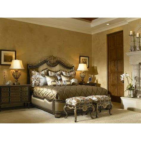 Marge Carson Bedroom by Marge Carson Rs1158 Trianon Court Bedroom Discount