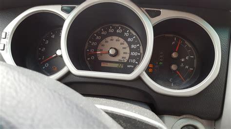 toyota 4runner check engine light vsc trac vsc p0031 and p0051 codes check engine light vsc trac vsc