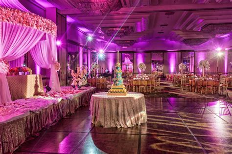 Indian Wedding Photography   Reception   Brian K Crain