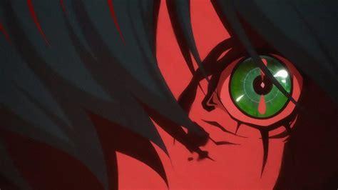 B Anime Koku by Koku S Eye B The Beginning Anime 4k 3840x2160 Wallpaper