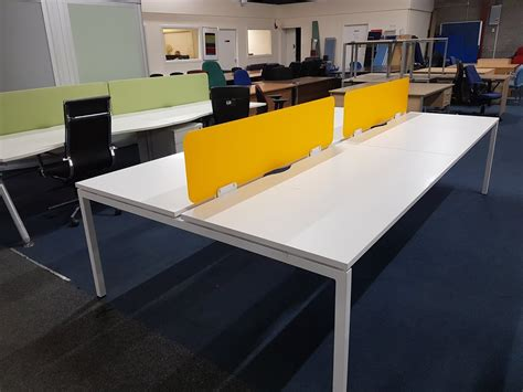 second hand storage bench white bench desks office furniture centre