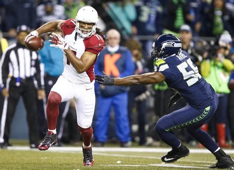 Centurylink Gift Card - week 17 seattle seahawks at arizona cardinals the crowd s line