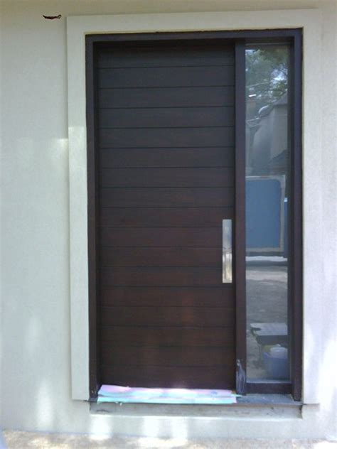 Modern Entry Doors by Entry Doors
