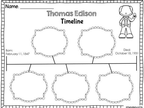 thomas edison biography for middle school 192 best science experiments for kids images on pinterest