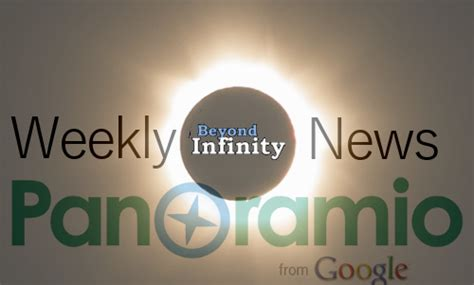 From Beyond Infinity Weekly News From Beyond Infinity 1 11 16 Beyond Infinity