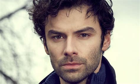 BBC star reveals his extreme jealousy of Aidan Turner VIP Magazine