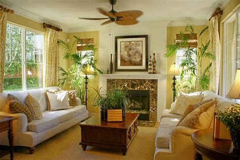 tropical themed living room 79 living room interior designs furniture casual