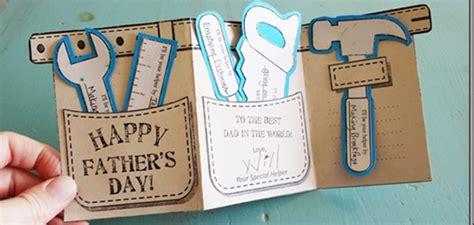 to manualidades dia del padre fotos tarjetas de felicitacion 5 tarjetas para felicitar el d 237 a del padre manualidades