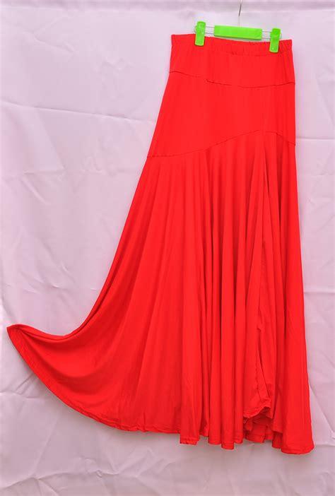 Cindrela Hitam shopsanasini tambahan skirt cinderella warna hitam merah
