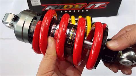 As Shock Depan Yamaha Jupiter Mx shock ride it gp 205mm yamaha jupiter mx