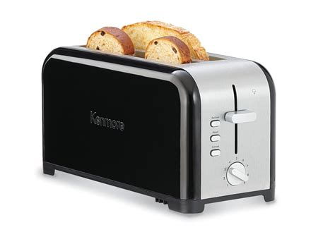 Slot Toaster kenmore slot toaster free shipping new ebay
