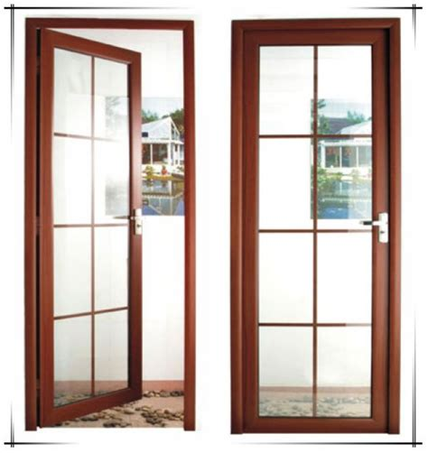 Wood Grain Color Soundproof Lowes Sliding Glass Patio Soundproof Sliding Glass Door
