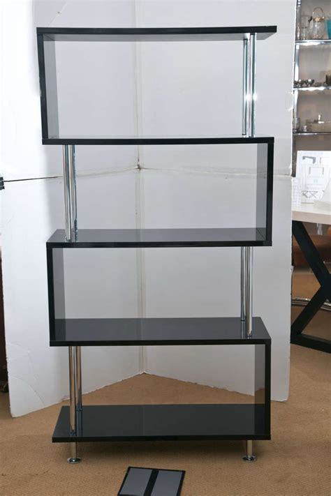 japanese lacquer shelf unit at 1stdibs
